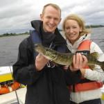 Lough Ree Fishing