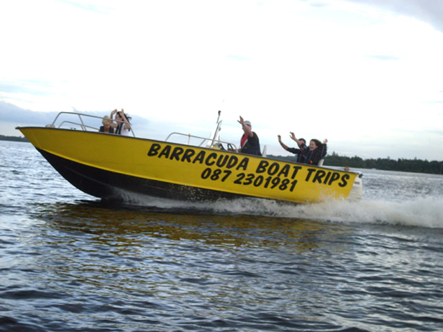 Power Boat Photos